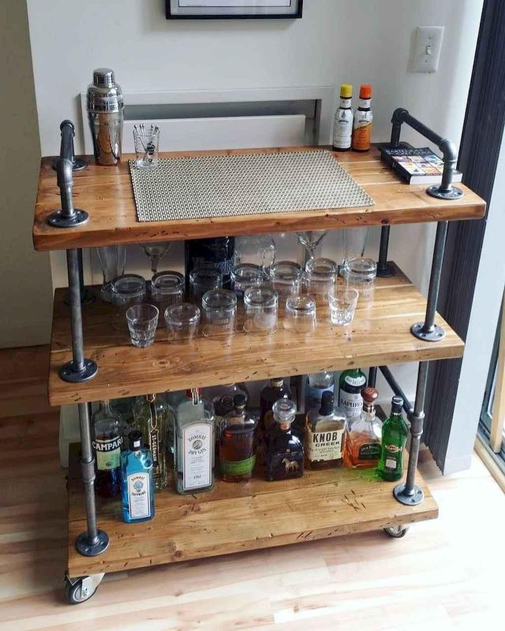 Diy Home Coffee Bar Ideas For Coffee Addict 19 Room A Holic