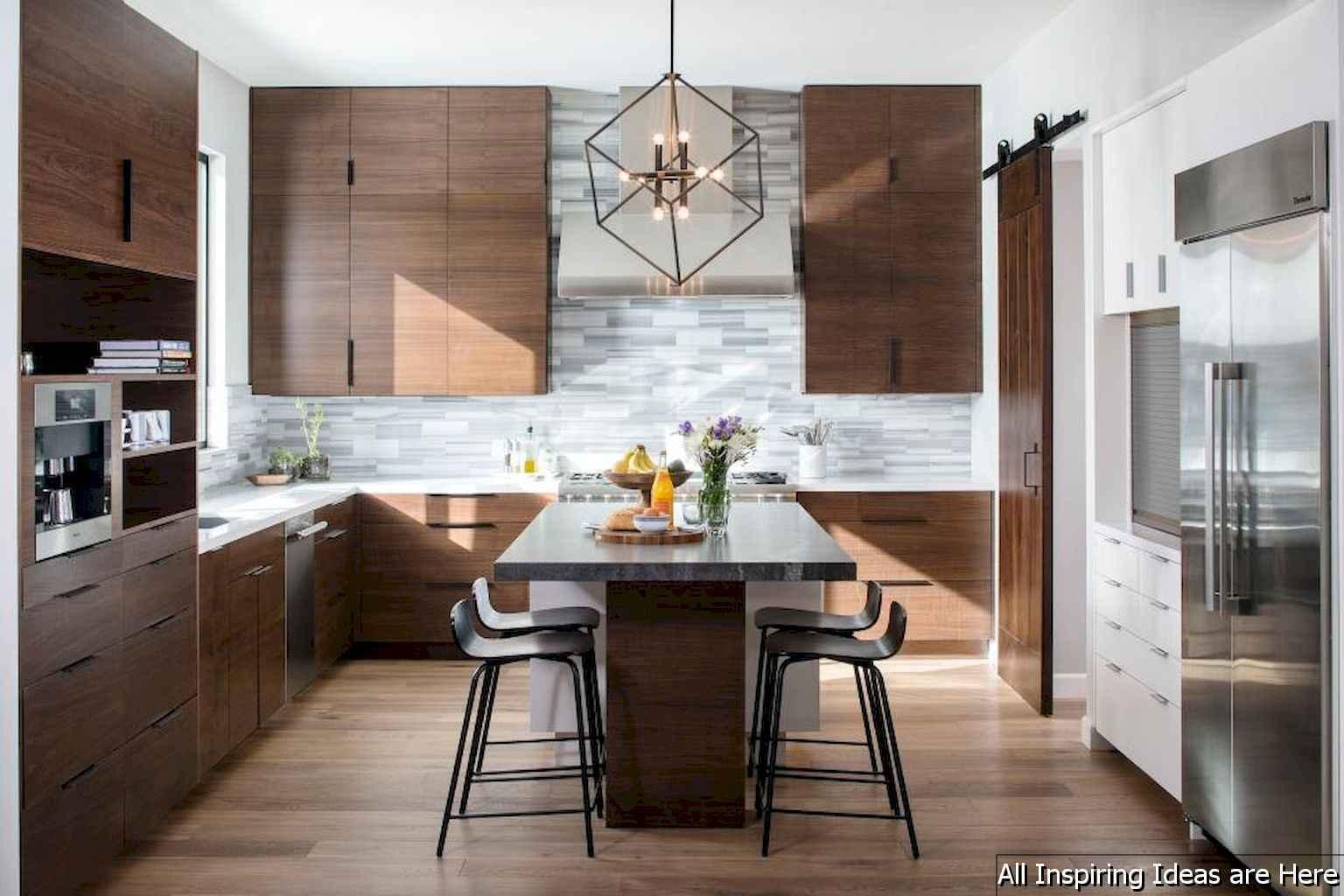 10 Gorgeous Midcentury Modern Kitchen Decorating Ideas ...