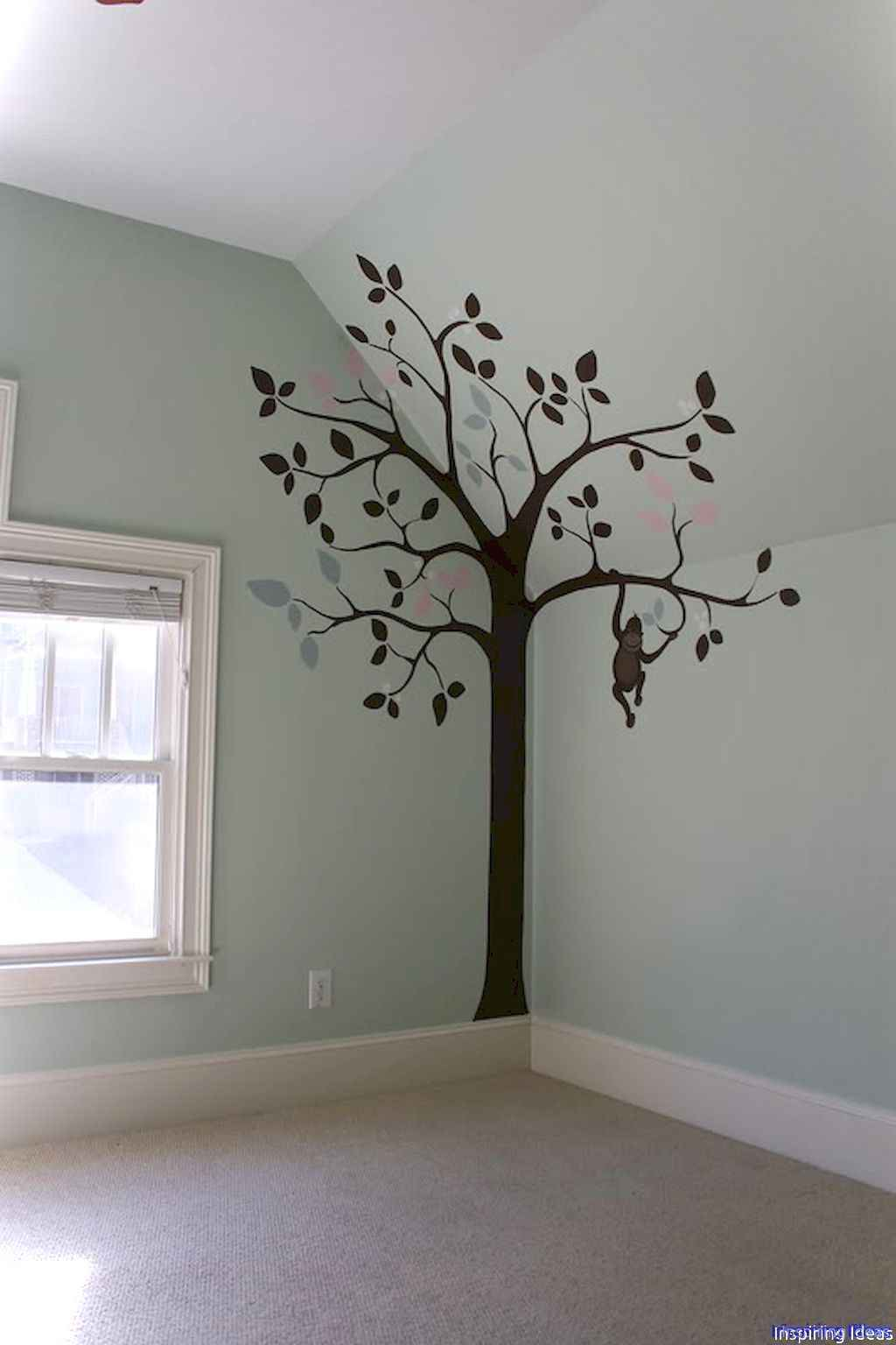 Artsy Wall Painting Ideas For Your Home 63 Room A Holic