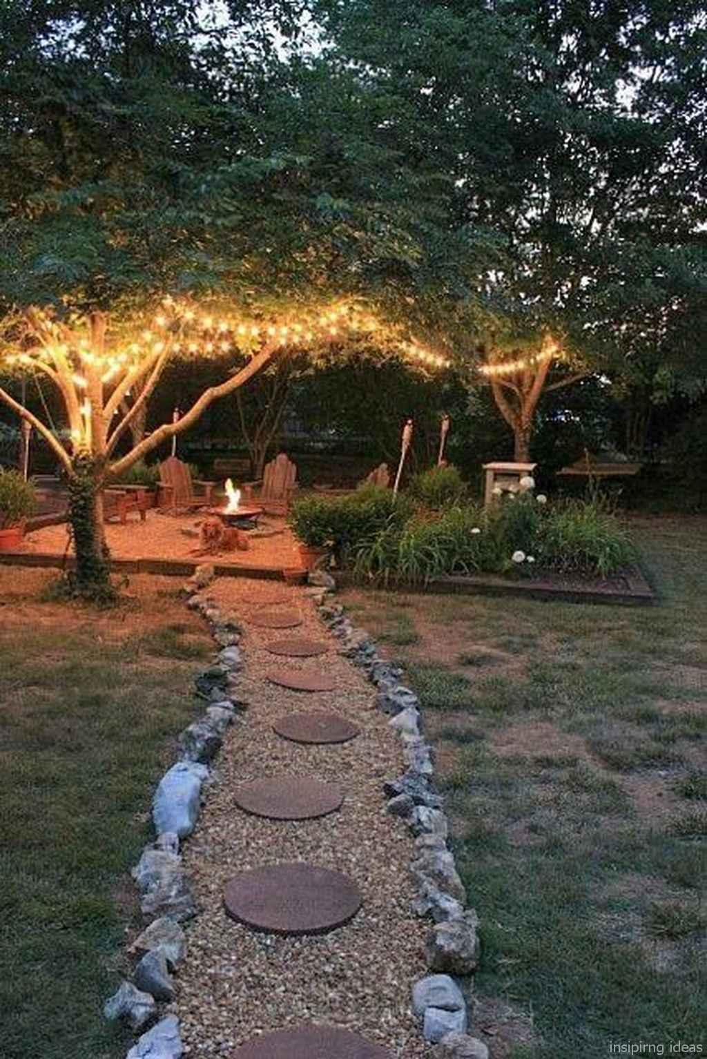 63 Diy Backyard Fire Pits Design Ideas Room A Holic